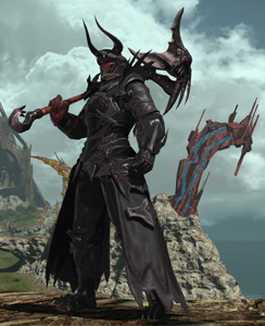 FFXIV new expansion