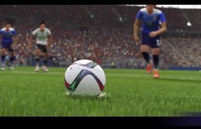 FIFA 16 Free Kicks Tutorial