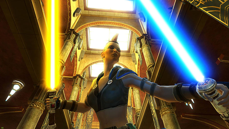 SWTOR events